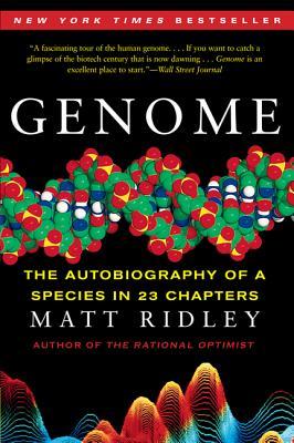 Genome By Ridley, Matt